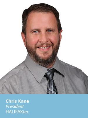 Chris Kane